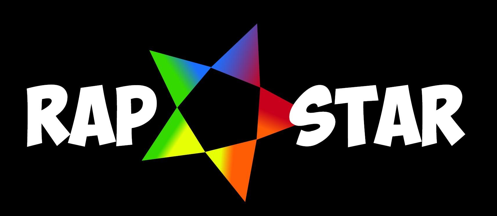 Rap Star Logo