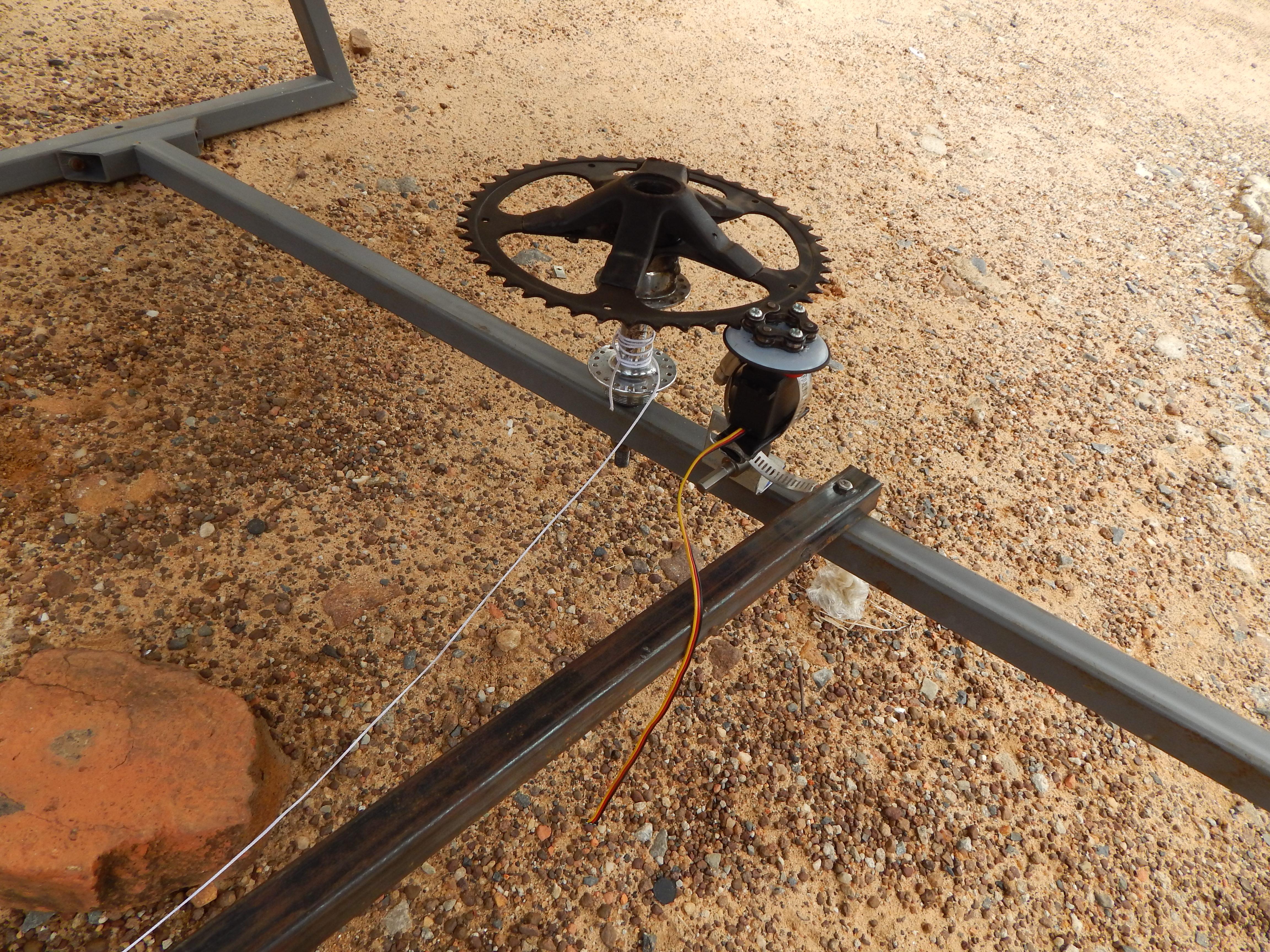 187 Solar Tracker Pdi Studio 5